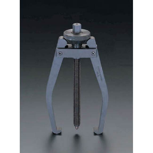 ESCO エスコ 185mm[2アーム]プーラー