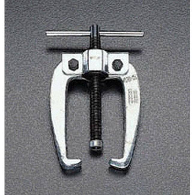 ESCO エスコ 80mm[喰付強化型]2本爪プーラー