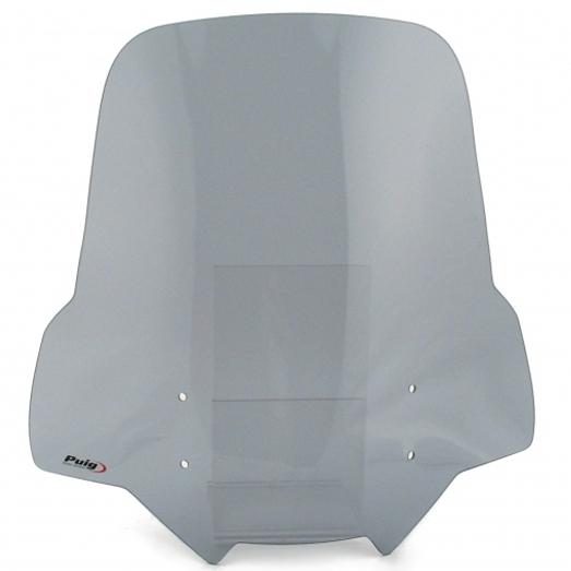 Puig プーチ ツーリングスクリーン カラー:クリア NT700V ドゥービル