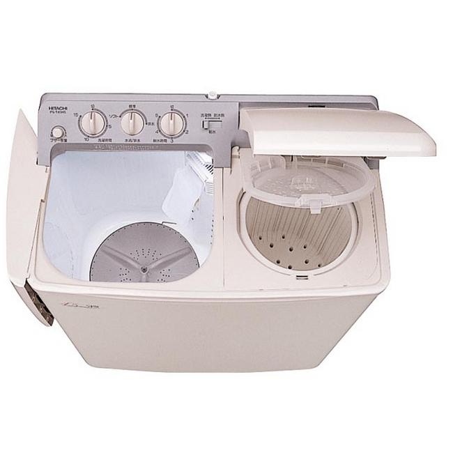 ESCO エスコ 4.5kg用2槽式洗濯機
