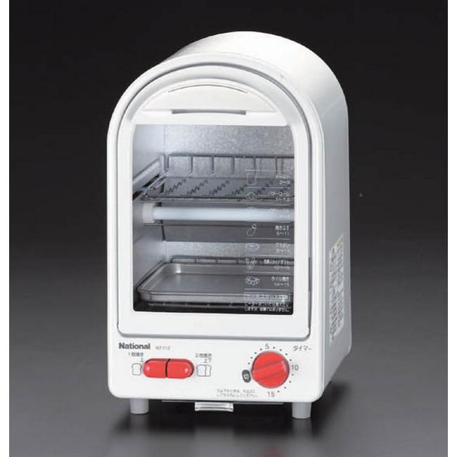 ESCO エスコ その他の工具 AC100V/810Wオーブントースター