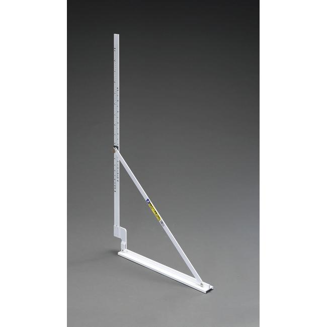 ESCO エスコ 工具 45度-135度[マグネット付]溶接角度定規