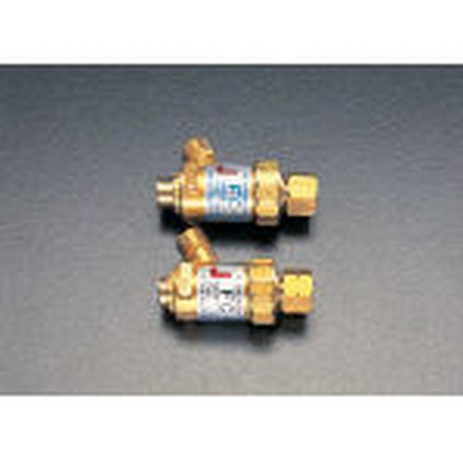 ESCO エスコ その他の工具 [可燃性ガス用]乾式安全器