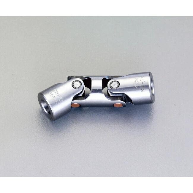 ESCO エスコ その他の工具 25mmユニバーサルダブルジョイント