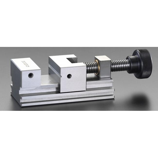 ESCO エスコ 工具 70mm精密バイス