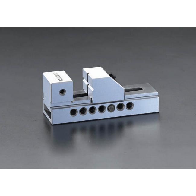 ESCO エスコ 工具 36mm精密バイス