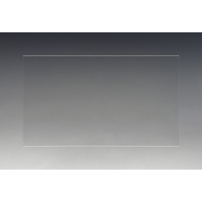 ESCO エスコ 1000x500x10mmポリカーボネイト板(透明)