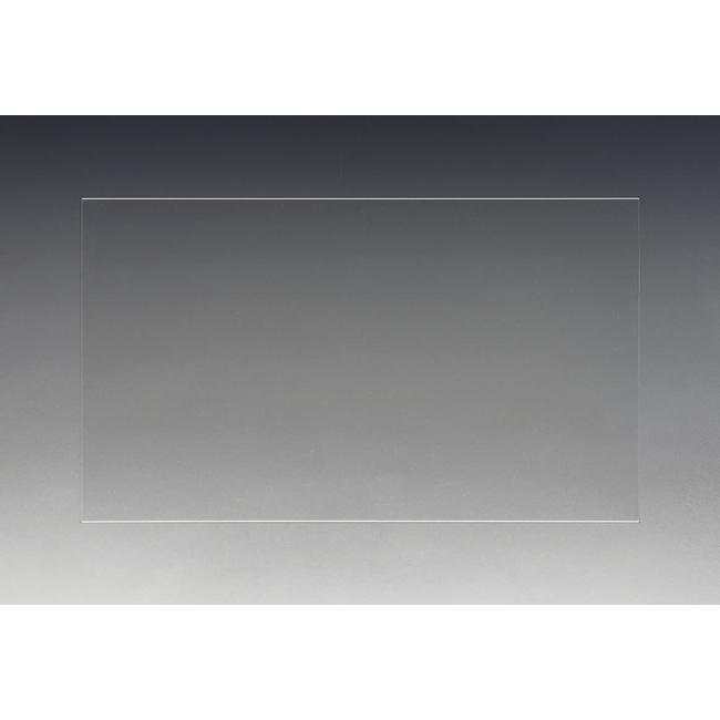 ESCO エスコ その他の工具 500x300x10mmポリカーボネイト板(透明)