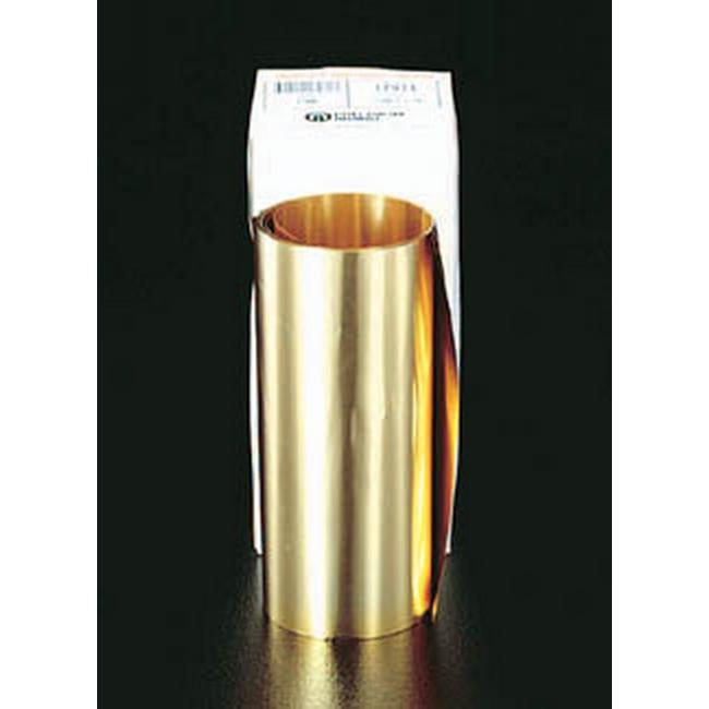 ESCO エスコ 0.40x150mmシム(真鍮製)