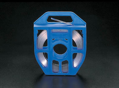 ESCO エスコ 工具 3/4 x30mバンド(201ステンレス製)