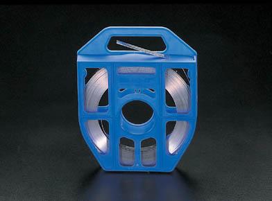 ESCO エスコ 工具 1/2 x30mバンド(201ステンレス製)