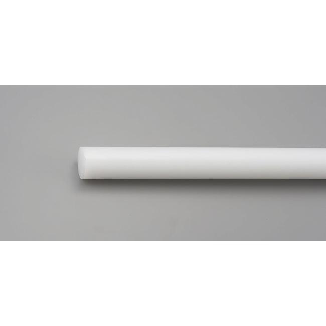 ESCO エスコ 100x1000mmポリプロピレン丸棒