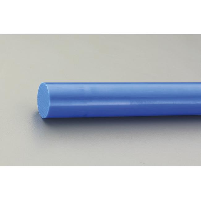 ESCO エスコ 70x500mmMCナイロン丸棒