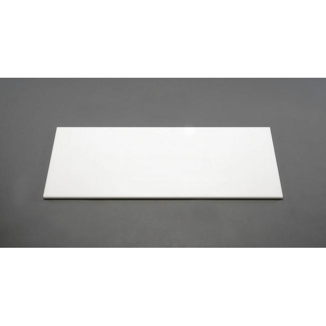 ESCO エスコ 工具 500x1000x20mm硬質ポリエチレン板
