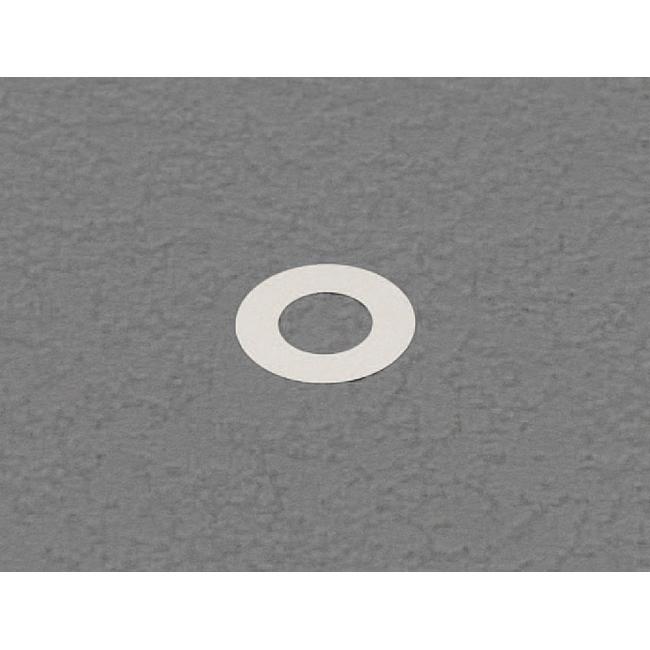 ESCO エスコ 工具 内20/外24mm[ステンレス製]シムリングセット/10枚x4サイズ