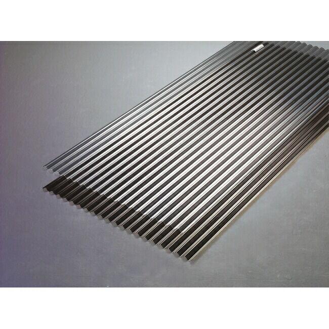 ESCO エスコ 1820x655mm[ポリカーボネート]波板(10枚)