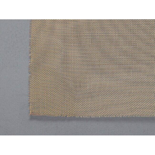 ESCO エスコ 900x1000mm/1.10mm目[真鍮製]織網