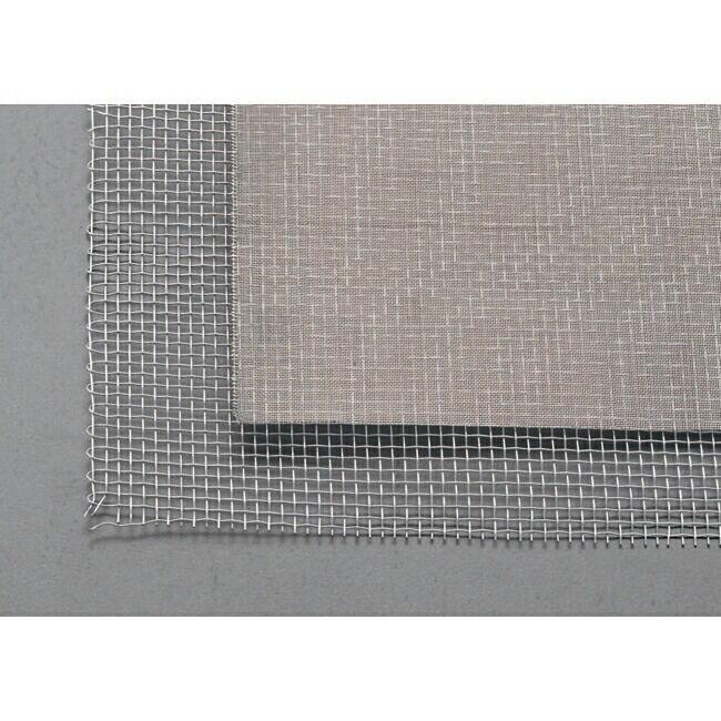ESCO エスコ その他の工具 450x1000mm/0.045mm目[ステンレス製]織網