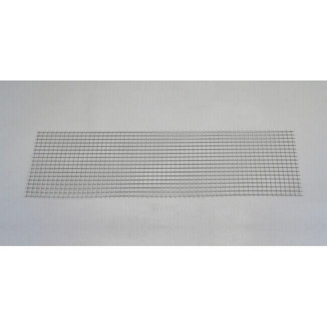 ESCO エスコ その他の工具 900x1000mmx1.5mm[15mm目]ステンレスクリンプ網