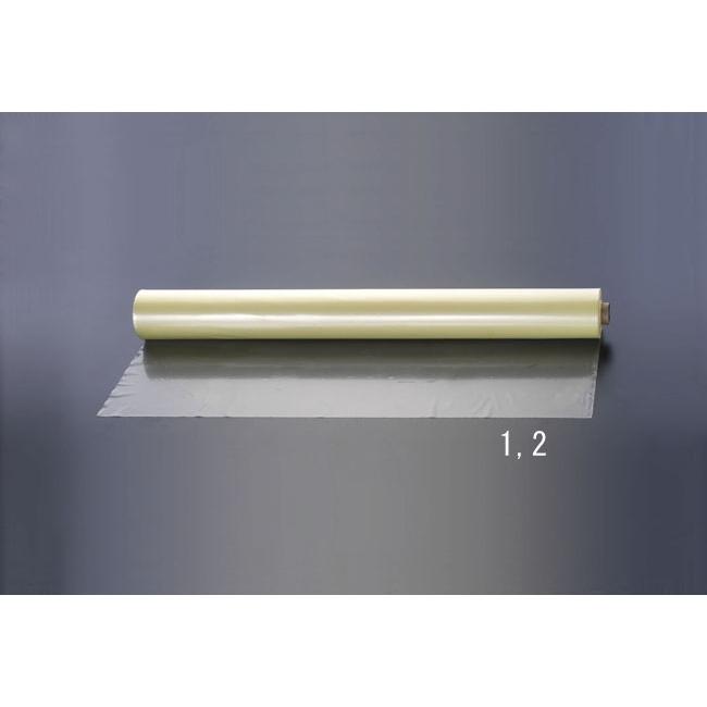 ESCO エスコ その他の工具 1200mmx150m防錆フィルム(鉄用)