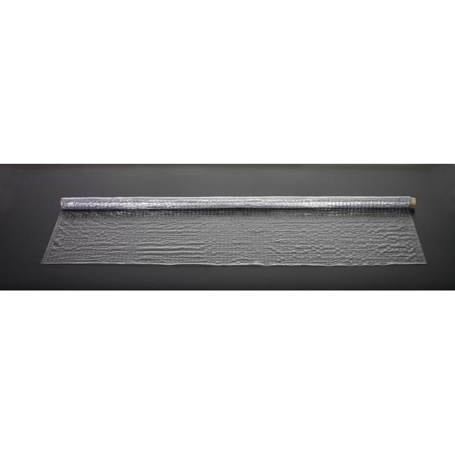 ESCO エスコ 工具 0.55x2030mmx10m耐候性ビニールシート