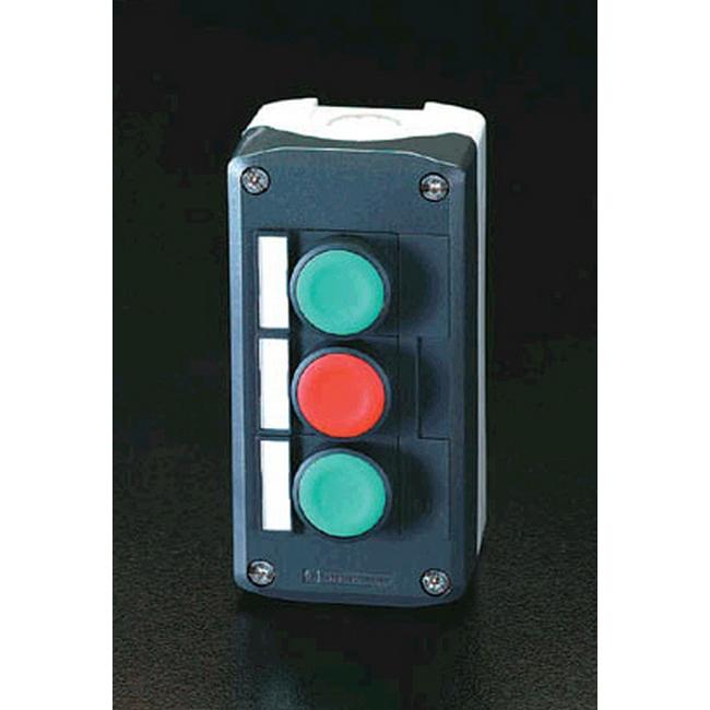 ESCO エスコ その他の工具 [1a/1bx3]3点コントロールボックス