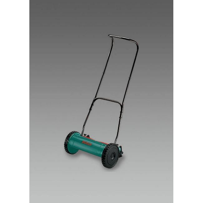 ESCO エスコ 380mm芝刈機(手押し式)