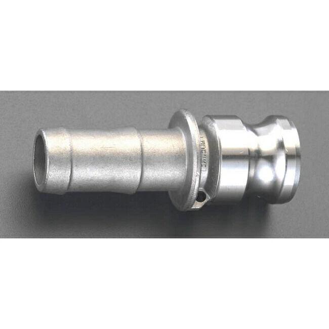 ESCO エスコ 工具 2 (50mm)ホース用プラグ(ステンレス製)