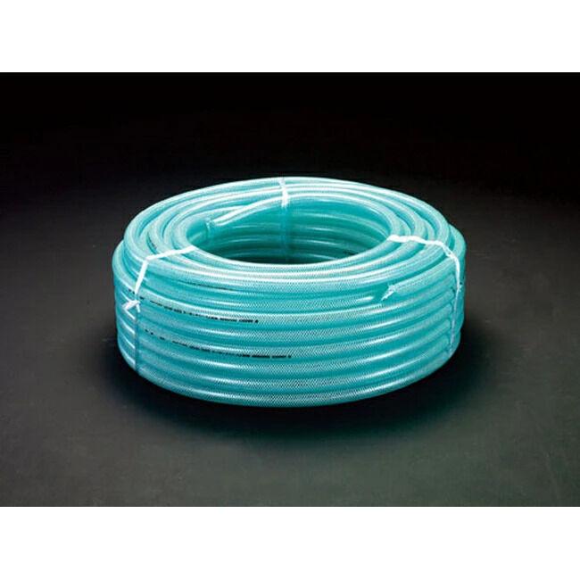 ESCO エスコ 19/26mmx20mプレッシャーホース(PVC耐油)