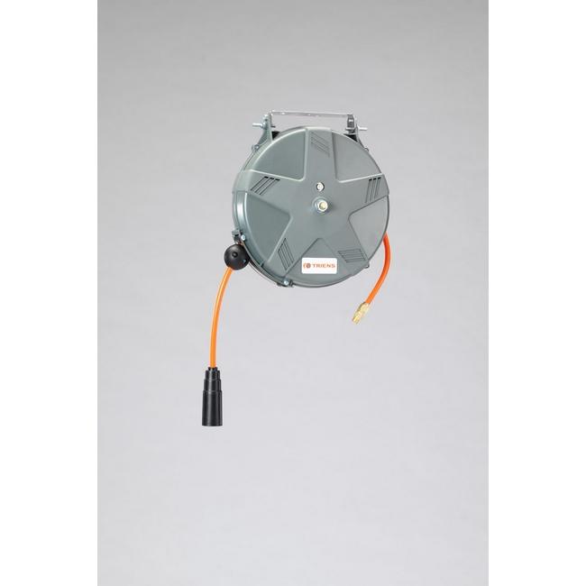 ESCO エスコ その他の工具 6.5mmx10mエアーホースリール(自動巻取)