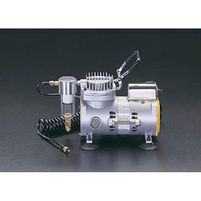 ESCO エスコ 工具 AC100V/90Wミニコンプレッサー