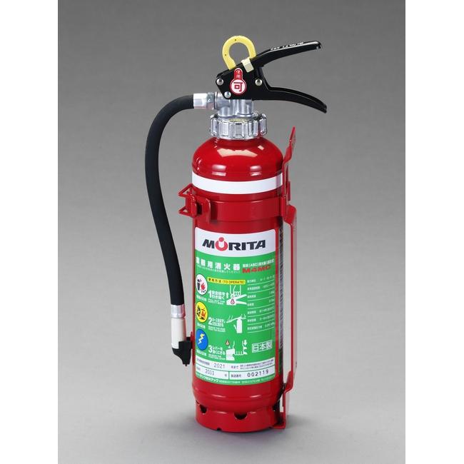 ESCO エスコ その他の工具 1.8kg[自動車用]ABC消火器