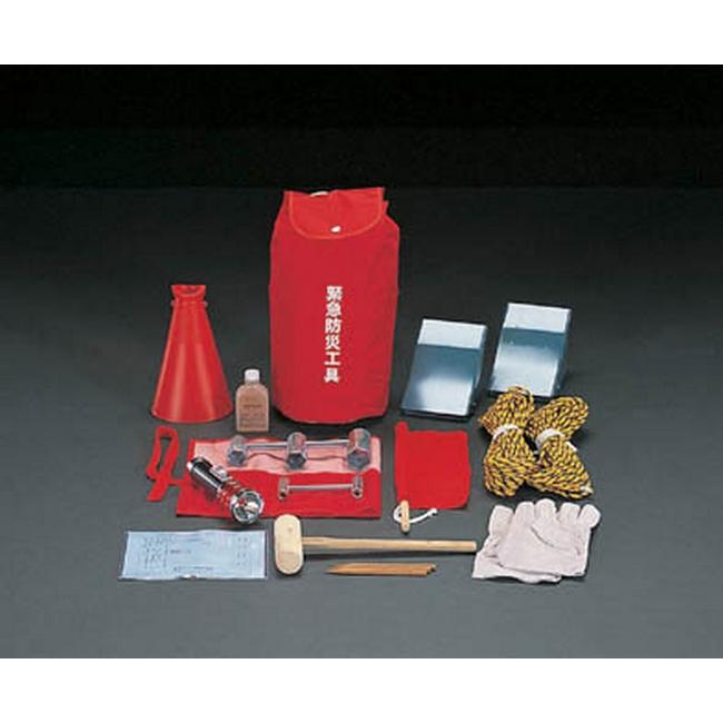 ESCO エスコ 緊急防災工具[一般高圧ガス用]