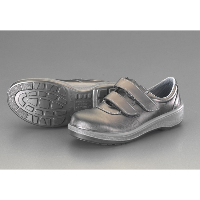 ESCO エスコ 23.5cm[耐油底]安全靴