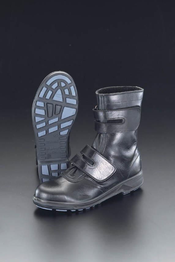 ESCO エスコ その他の工具 25.5cm安全靴