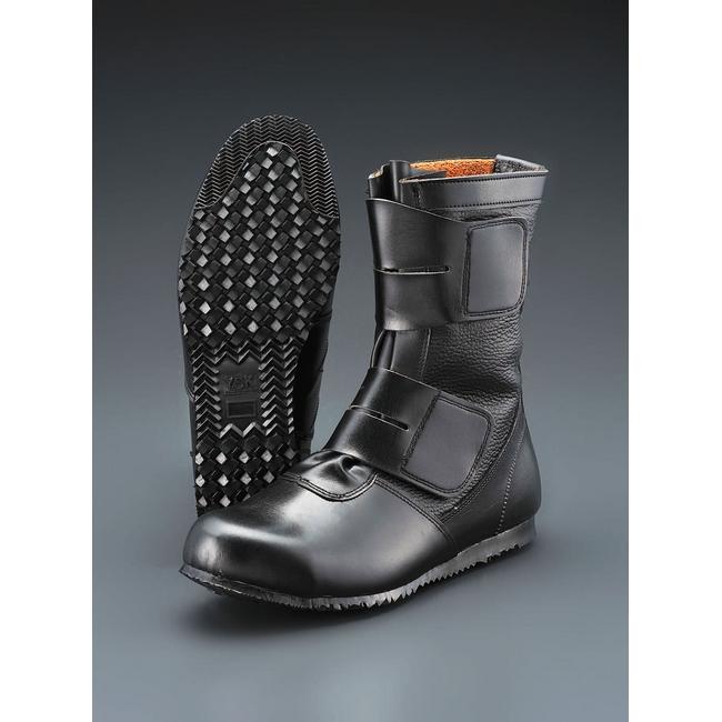 ESCO エスコ 27.0cm高所作業用安全靴