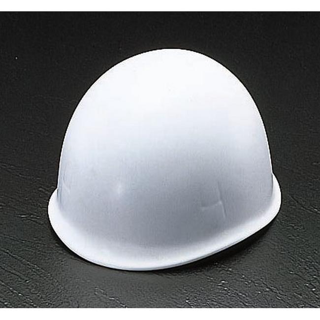 ESCO エスコ その他の工具 ヘルメット(白/5個)