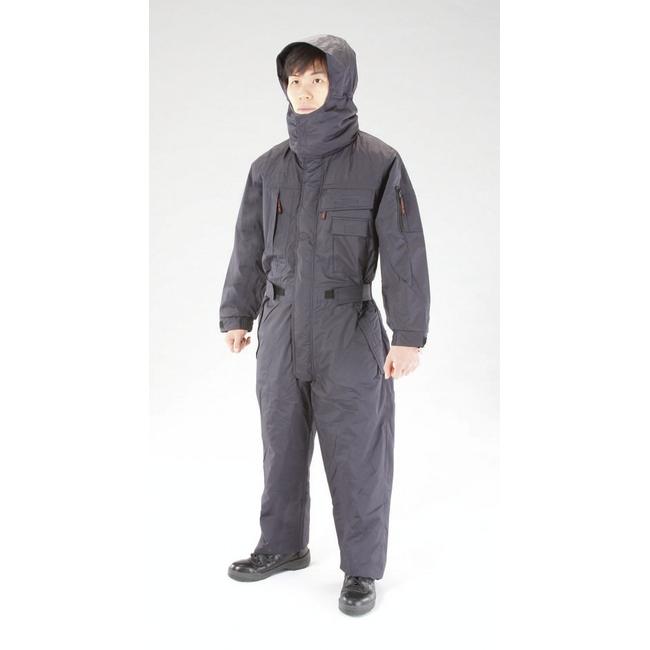 ESCO エスコ [L]防水・防寒継ぎ作業服