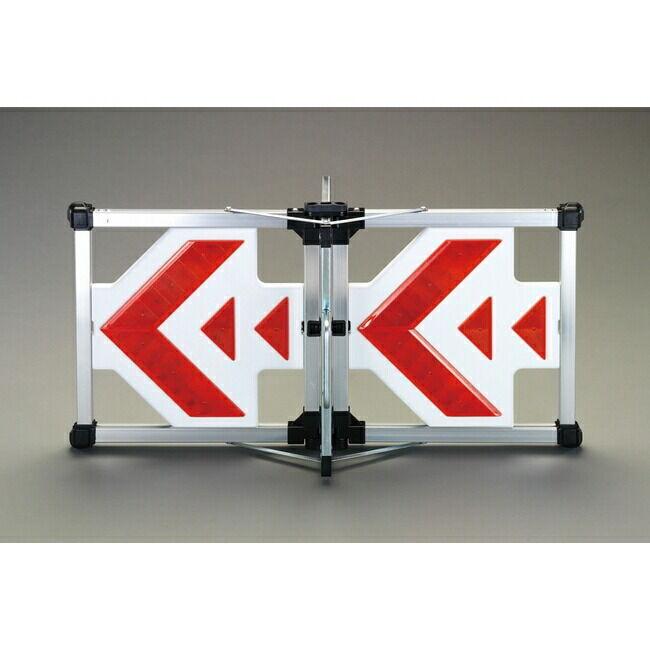 ESCO エスコ 406x833mmLED方向指示灯