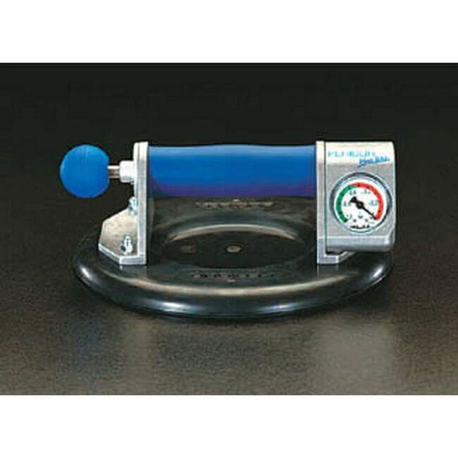 ESCO エスコ その他の工具 120kg用サクションリフター(ポンプゲージ付)