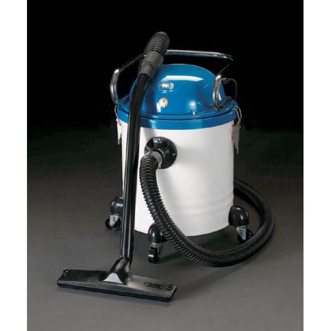 ESCO エスコ その他の工具 AC100V/1050W/30.0L乾湿両用掃除機