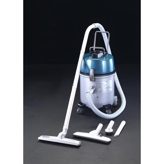 ESCO エスコ 工具 AC100V/1000W/14.0L乾湿両用掃除機