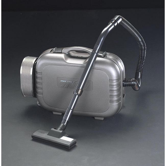 ESCO エスコ 500Wクリーンルーム掃除機(ショルダー型)