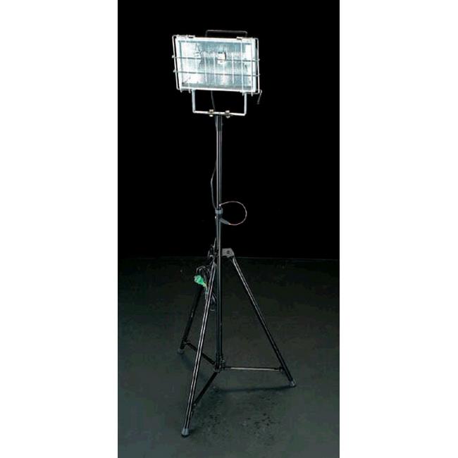 ESCO エスコ 1000W[5mコード]ハロゲン作業灯