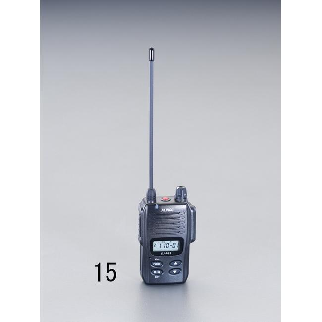 ESCO エスコ その他の工具 トランシーバー(同時通話型)