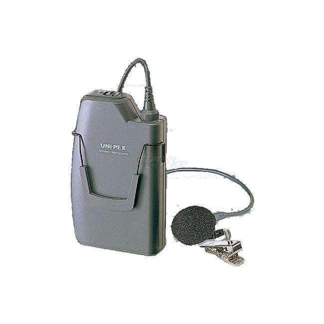 ESCO エスコ [単3x1本]ワイヤレスマイク(800MHz帯)