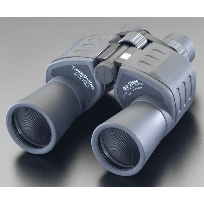 ESCO エスコ その他の工具 X7/50mm双眼鏡(完全防水)