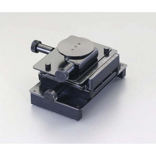 ESCO エスコ 140x110x80mmスライドテーブル
