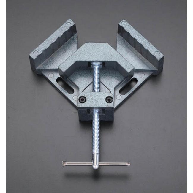 ESCO エスコ 工具 70mmコーナークランプ(アルミ合金)