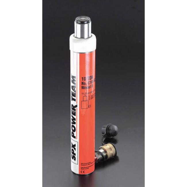 ESCO エスコ 工具 23t [215.9-318mm]油圧シリンダー